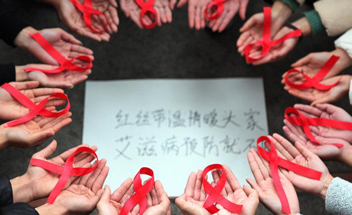 «В России лучше умрут, чем признаются, что живут с ВИЧ»(SwissInfo, Швейцария)