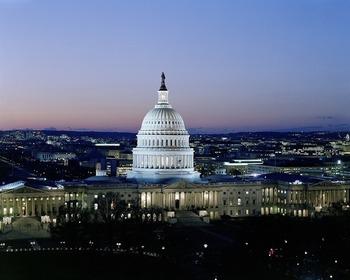 Федеральные ведомства США перестали работать