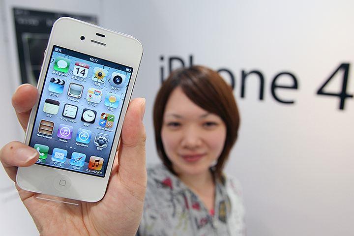 Знаменитый iPhone 4 попрощается с пользователями