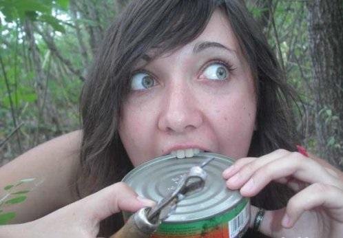 Однажды я в поход собрался… Эпичные ошибки любителей отдыхать на природе