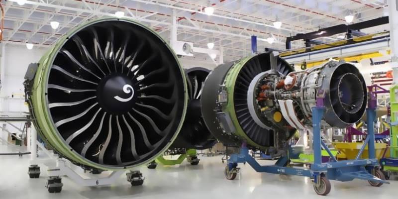 В России начата разработка авиадвигателя большой тяги ПД-35