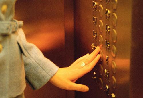 Саша Бесt. Мы в лифте застряли…