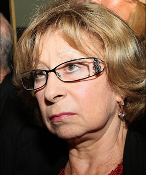 Ахеджакова о задержании Серебренникова: Не знаю, что делать, к кому кидаться