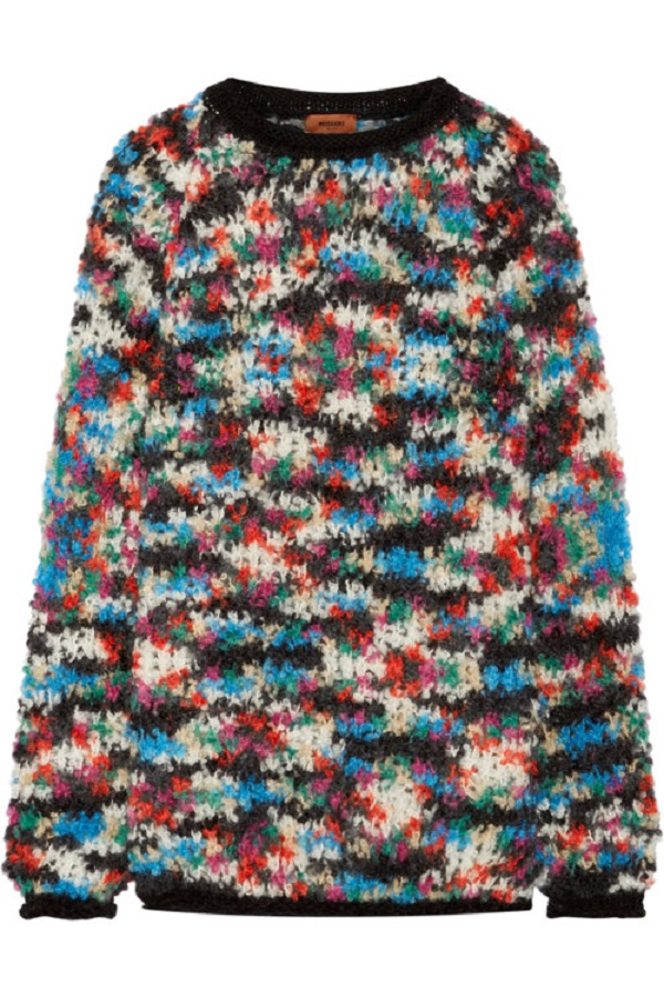 стильные вязаные свитера спицами схемы