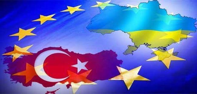 Новый путь для беженцев: Турция – Украина – Европа