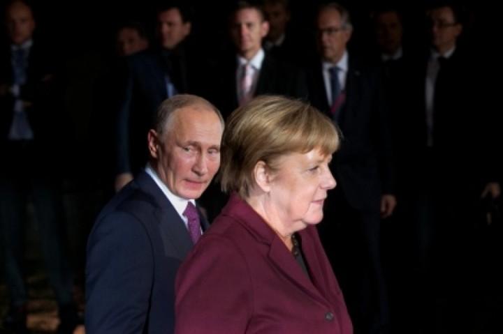 Прогноз Bloomberg : «Украину…