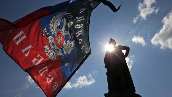 При Госдуме будет создана депутатская группа по связям с ДНР и ЛНР - СМИ