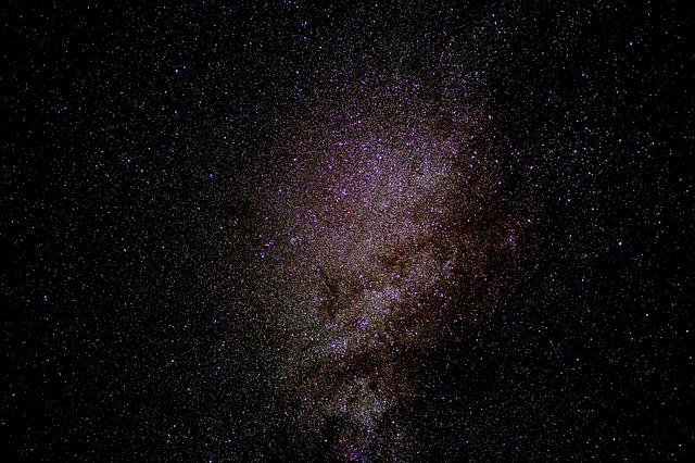 В ночь на 14 декабря липчане увидят самый красивый звездопад года