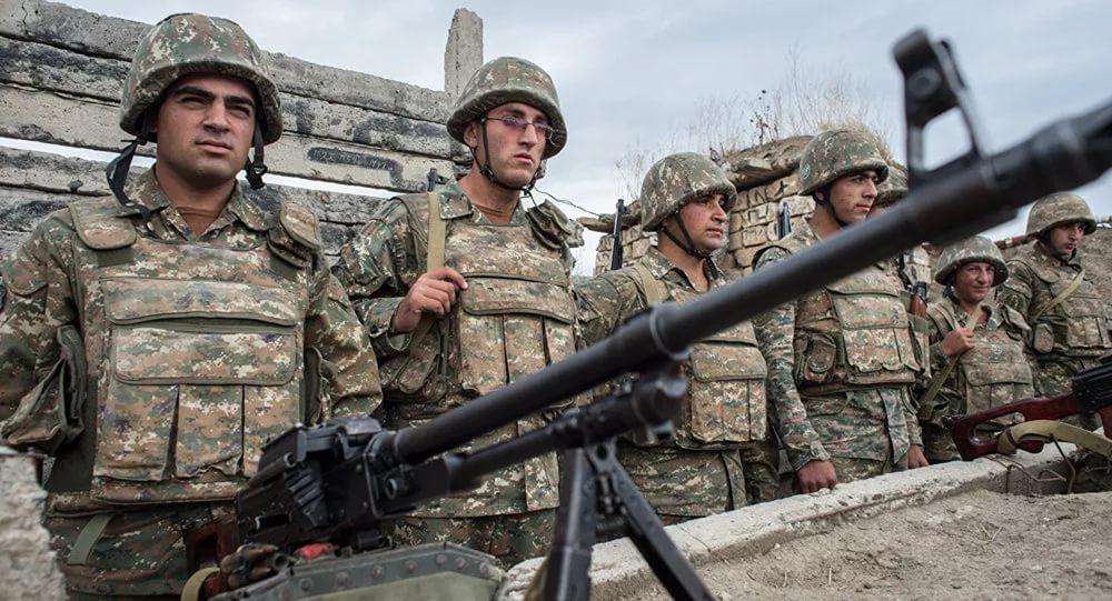 В Нагорном Карабахе идут ожесточенные бои: «Такой масштаб наблюдается впервые»