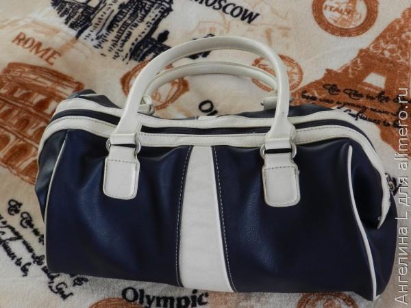 Советы продавца - как выбрать сумку