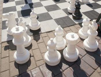 Женская сборная РФ по шахматам впервые выиграла командный чемпионат мира