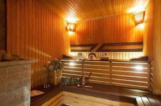 Применение соды в бане