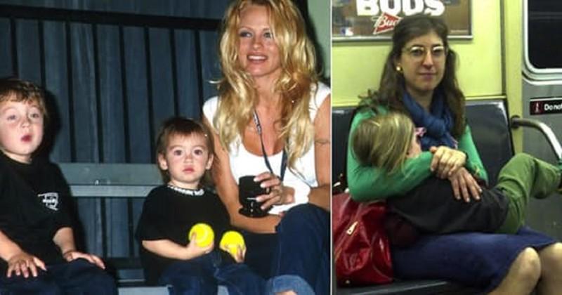 Эти голливудские звезды - совершенно ужасные родители!