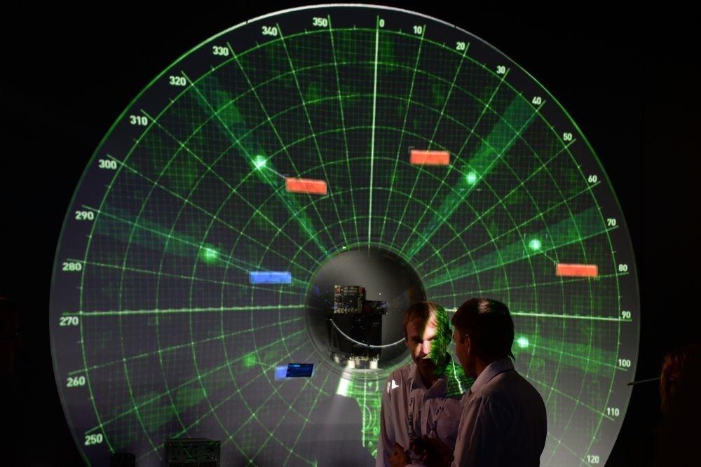 Экс-главком ВКС России рассказал о войне высоких технологий в космосе