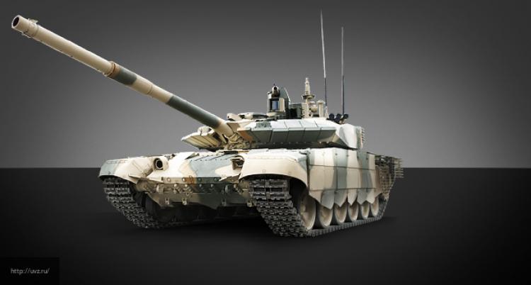 «Уралвагонзавод» готов к расширению производства «лучшего в мире» Т-90МС