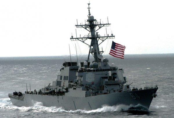 США приучают Россию к равнодушию в Черном море