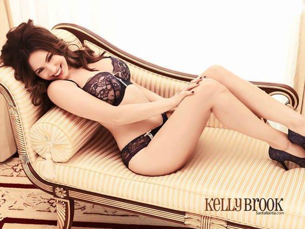 Келли Брук лучшие фотографии