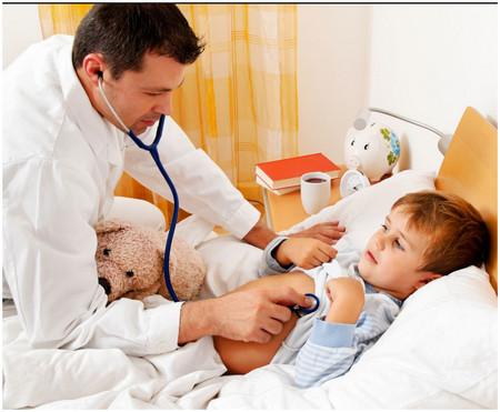 Как лечить диспепсию у детей