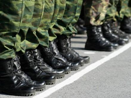 У Климкина требуют отменить призыв крымчан в российскую армию