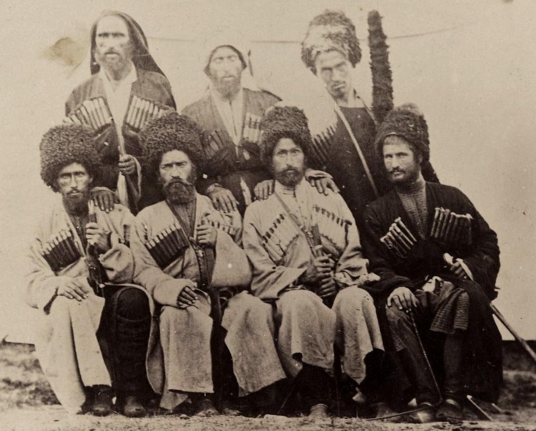 О чем расскажут армянские, грузинские и азербайджанские фамилии