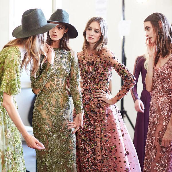 Что зашифровали дизайнеры в весенних коллекциях Haute Couture?