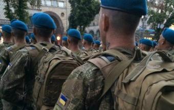 Атака на Крым: украинские самолеты грузили десант