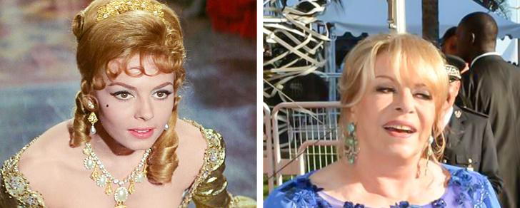 Как изменились 9 актрис, которые сыграли популярных романтических героинь