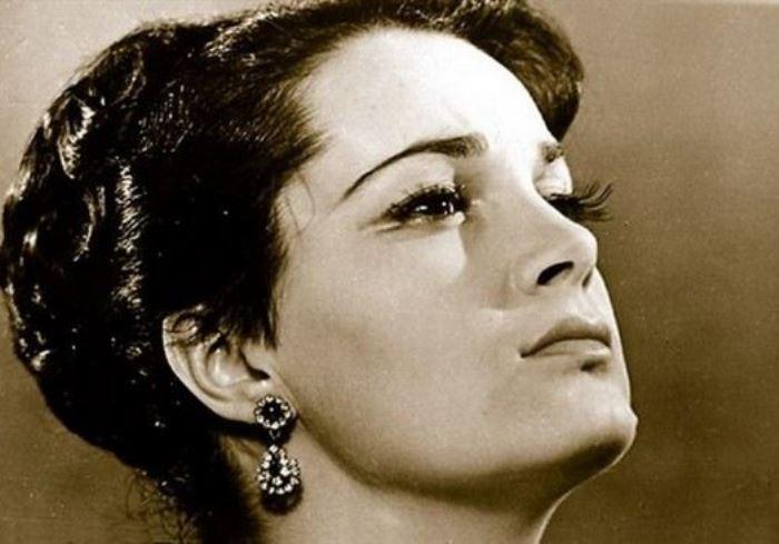 Не родись красивой — чем Элина Быстрицкая расплатилась за яркую внешность и недюжинный талант