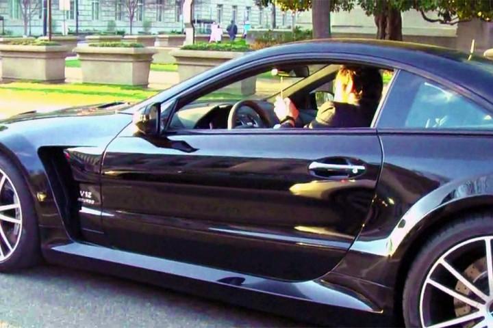 Топ-10 автомобилей звезд российского хоккея