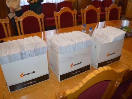 Жители Закарпатья составили обращение Порошенко касательно языковых законопроектов