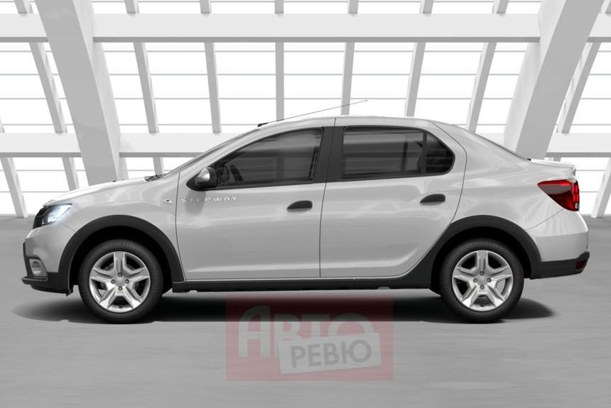 Renault Logan Stepway: быть или не быть?
