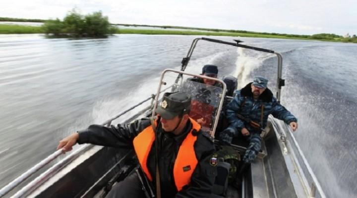 запрет ловли с лодки в москве