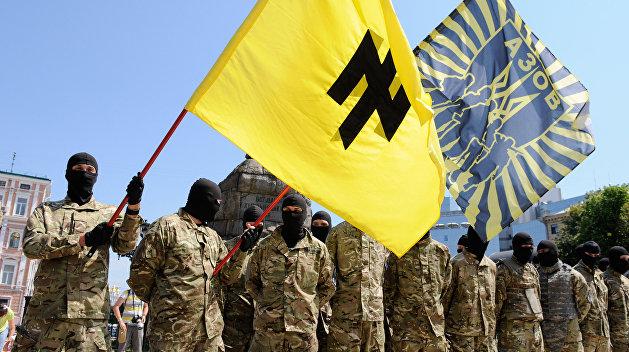 Народная милиция ЛНР: Пороше…