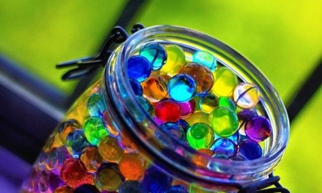 1000 шариков — или на что мы тратим жизнь! Заставляет задуматься!