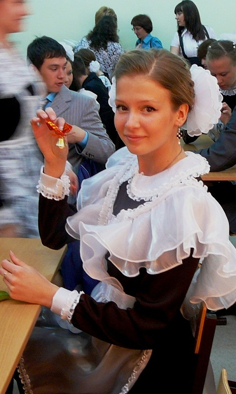 София Никитчук - Мисс Мира 2015