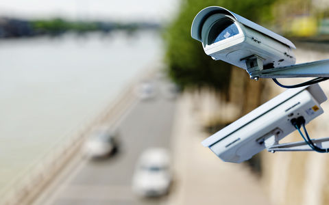 Камеры фиксации нарушений ПДД отключили… за неуплату