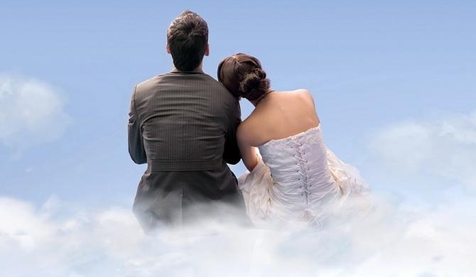 10 признаков того, что вы встретили свою любовь из прошлой жизни