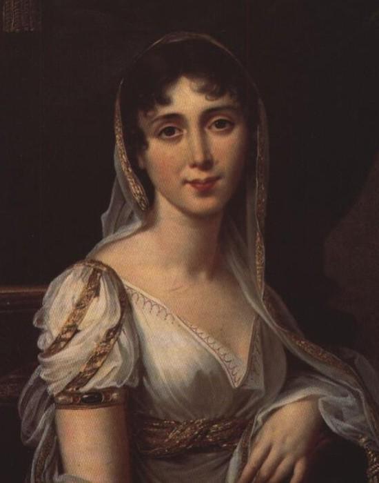 Дамы, покорившие сердце Наполеона Бонапарта