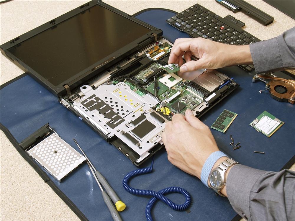 Как разводят в ремонтных компьютерных мастерских