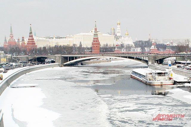 Западные санкции не способны изолировать Россию — FT