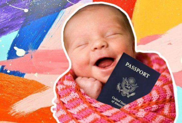 5 стран, в которых гражданст…