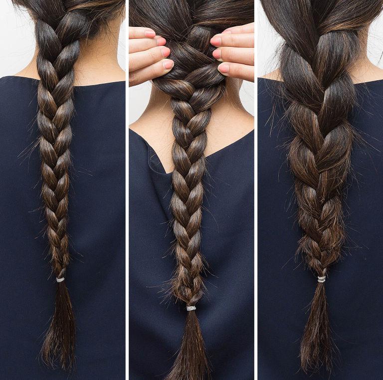 Как сделать чтобы тонкие волосы казались гуще