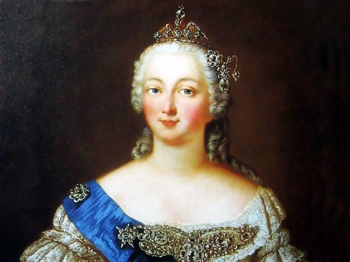 Елизавета I - красавица-императрица, отменившая в России смертную казнь