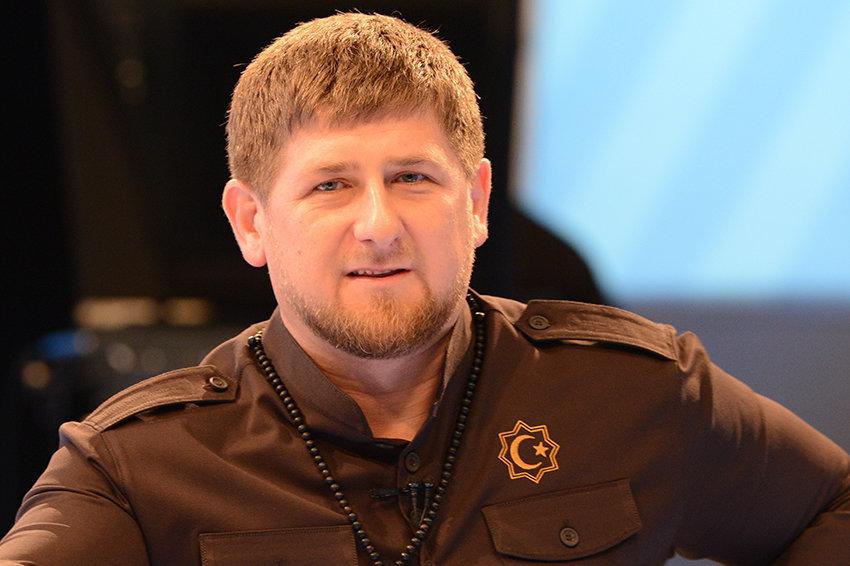 """Рамзан Кадыров рассказал о чеченском ответе """"Игре престолов"""""""