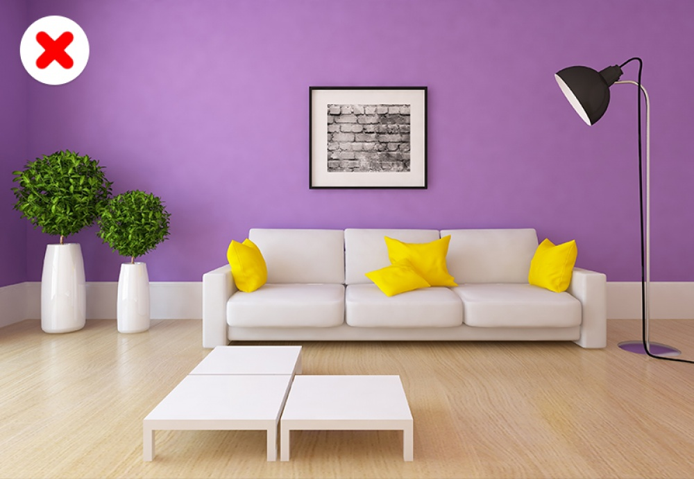 Выбор цвета интерьера — один из важнейших этапов дизайна квартиры. От правильного сочетания цветов зависит общее восприятие и атмосфера в вашем доме...