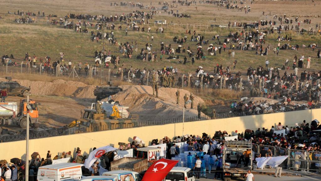 Европа «одобрила» свержение Эрдогана