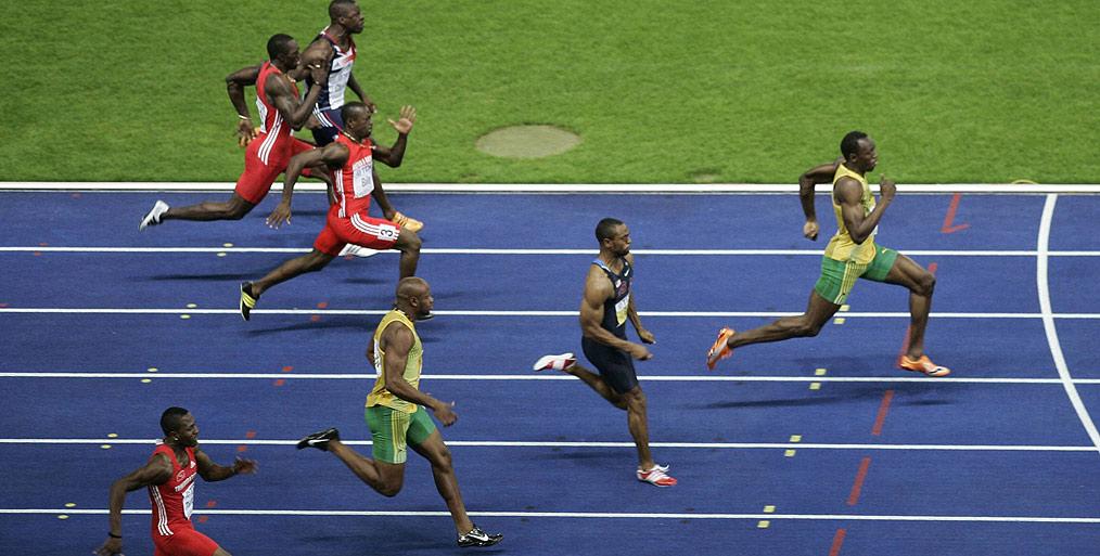 Обожаю американцев за их ковбойскую непосредственность!... Ещё об Олимпиаде.