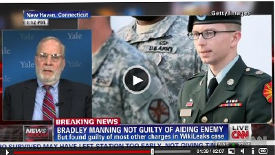 wikileaks case study Chelsea manning loses appeal in wikileaks case search search  and ultimately convicted of 19 counts related to the wikileaks  $240,000 pentagon study disavowed by high-profile experts.