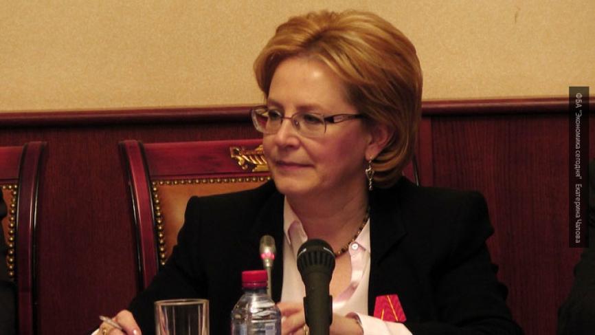 Скворцова: потребление алкоголя в России снизилось до 10 литров на человека в год