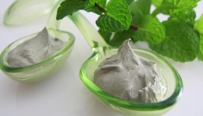 Натуральные зубные пасты с маслами